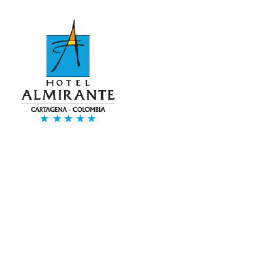 logo Hotel Almirante Cartagena