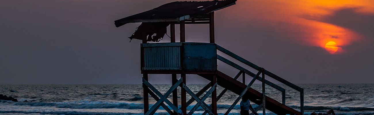Disfruta-la-cartagena-Nocturna-Hotel Almirante Cartagena