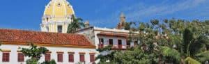 LA-LITERATURA-SE-TOMA-CARTAGENA- Hotel Almirante Cartagena