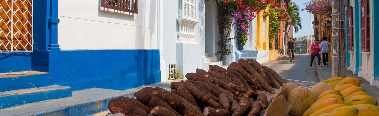 LOS-SABORES-DE-CARTAGENA- Hotel Almirante Cartagena