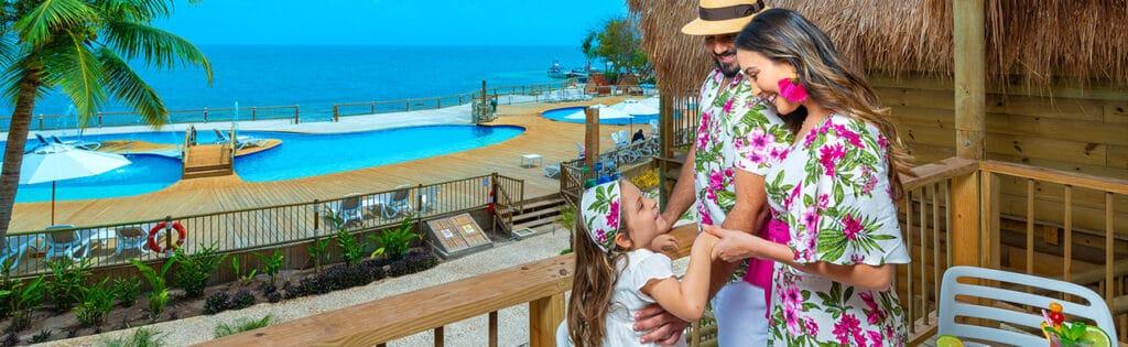 Isla del encanto- Hotel Almirante Cartagena