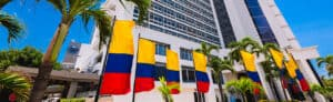 DISFRUTA-LA-COPA-AMÉRICA-DESDE-EL-HOTEL-ALMIRANTE -Hotel Almirante Cartagena
