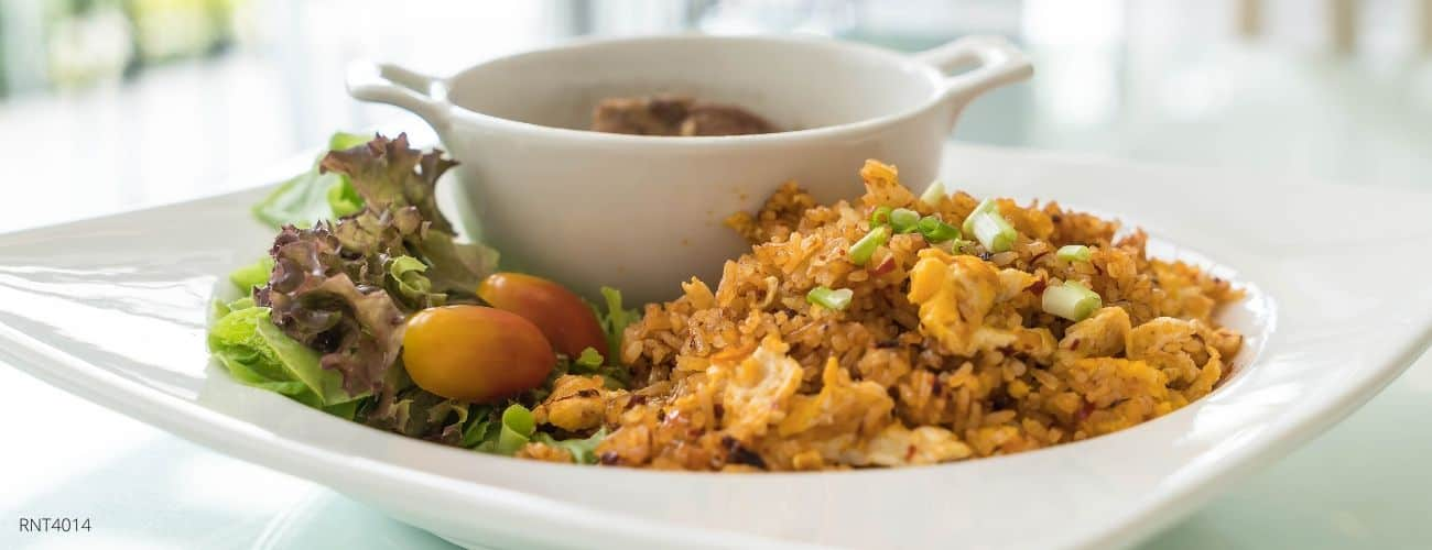Typical dishes of the Amazonia region - Almirante Cartagena Hotel