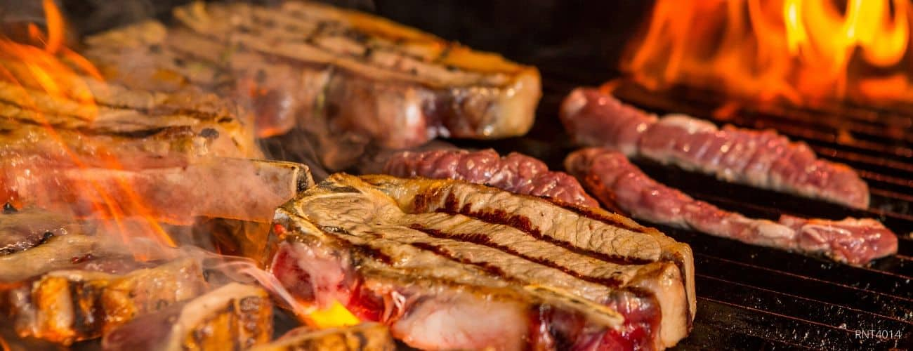Typical dishes of the Orinoquia region - Hotel Almirante