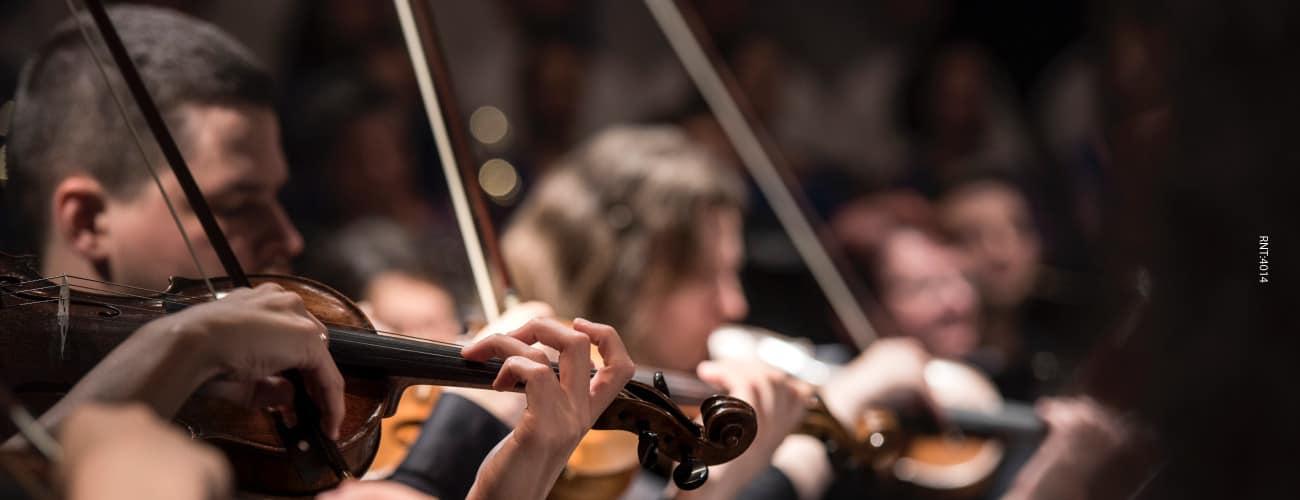 XIV Festival Internacional de Música en Cartagena 2020 - HotelAlmirante Cartagena