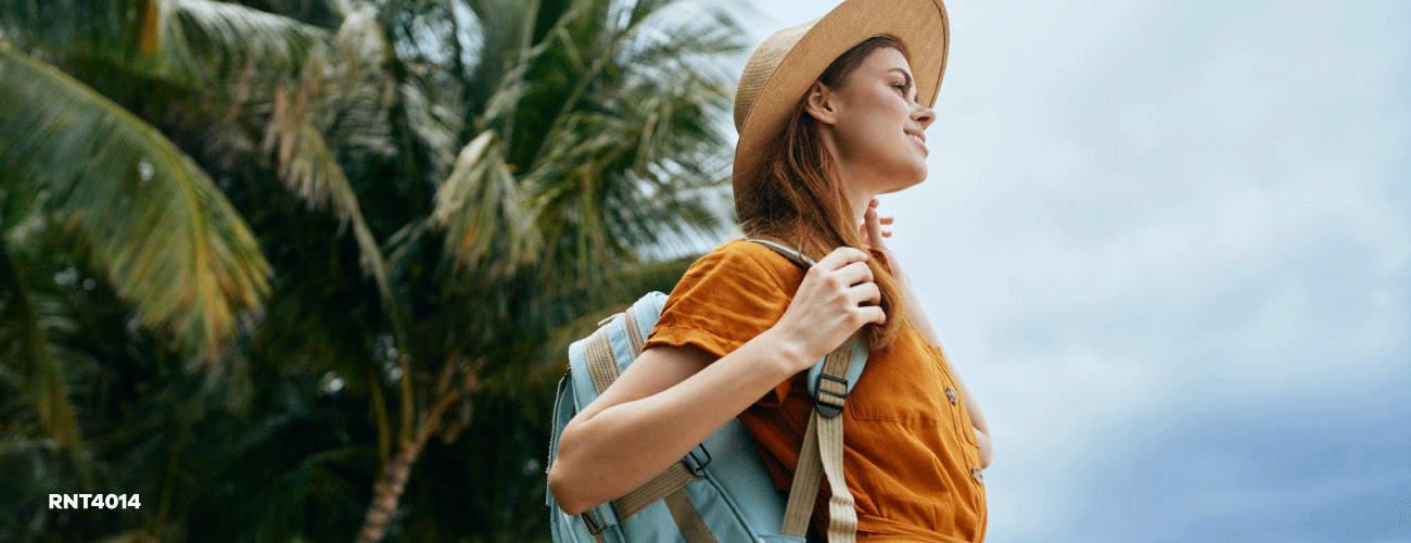 ¡Recomendaciones para tener en cuenta en tu próximo viaje!