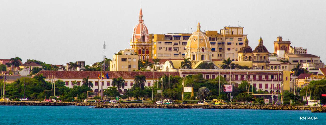 ¡Todo lo que deber saber sobre Cartagena para vivirla al máximo durante tus vacaciones!