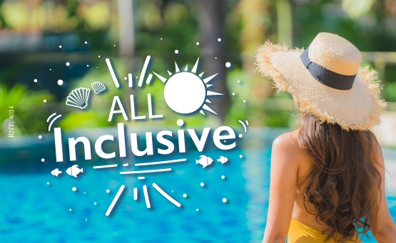ALL INCLUSIVE - Hotel Almirante Cartagena
