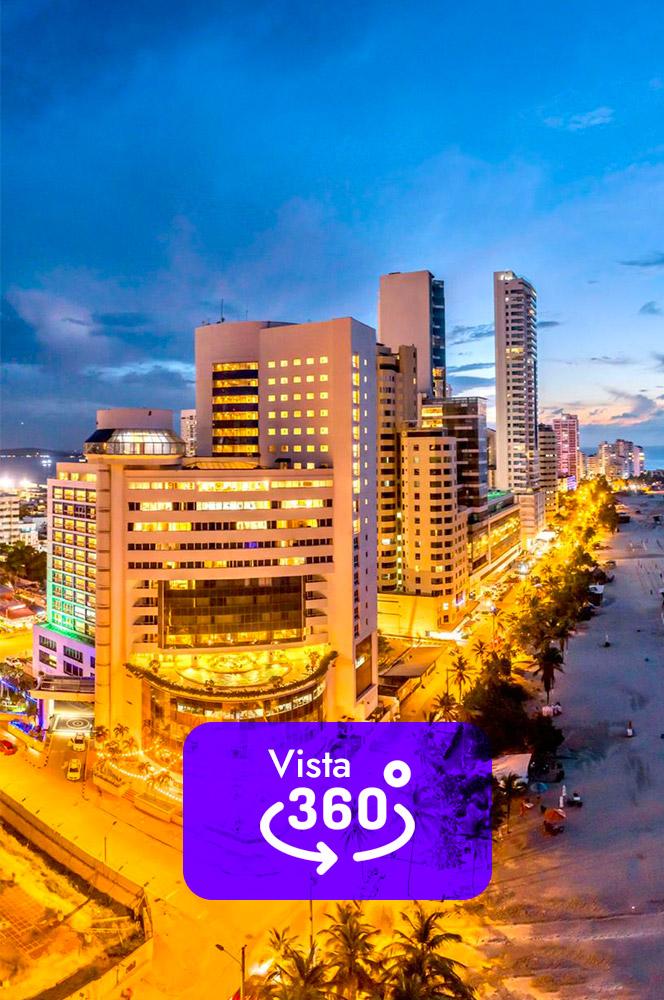 Blog Almirante Cartagena
