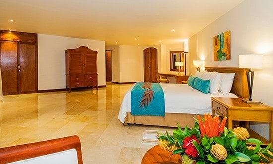Hotel Almirante Cartagena - Master Suite