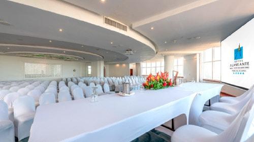 Eventos Corporativos en Cartagena