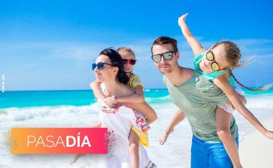 Pasadia - Hotel Almirante Cartagena