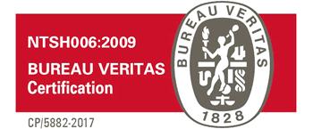 Bureau Veritas Hotel Almirante