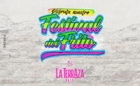 Festival del Frito - Hotel Almirante Cartagena