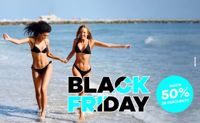 Black Friday Almirante