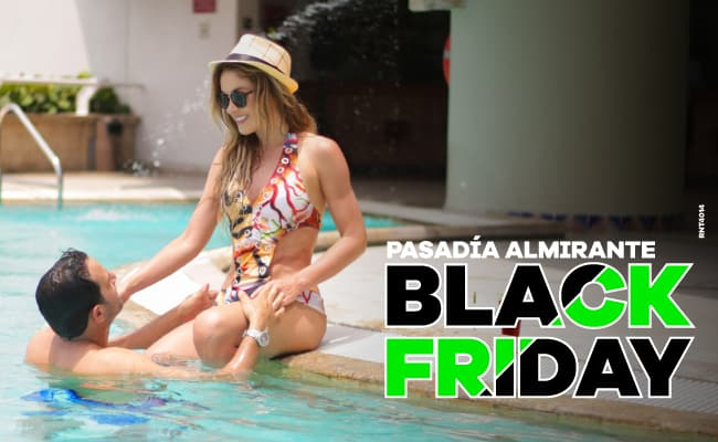 Day Pass Black Friday