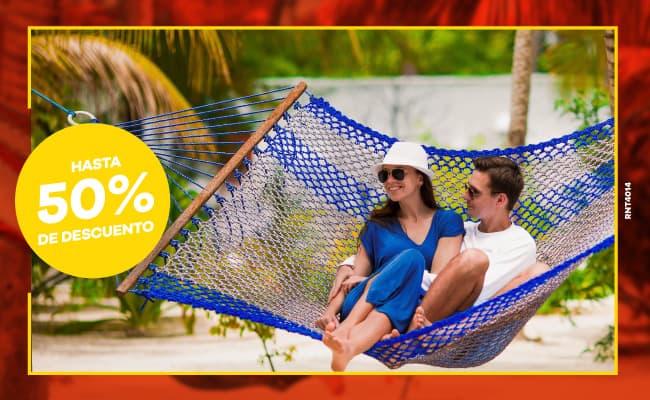 ¡Anticipa tus vacaciones!