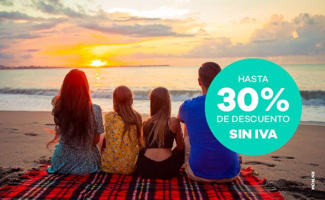 Viaja a Cartagena, Alójate en Almirante